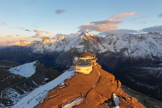 Schilthorn Holiday Pass